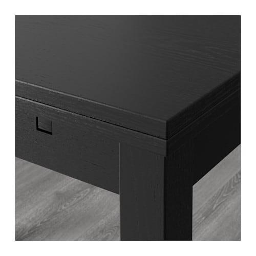 Tavolo Ikea Bjursta Allungabile.Bjursta Tavolo Allungabile Ikea