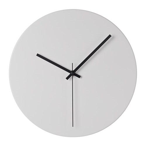Brolla orologio da parete ikea for Orologio ikea