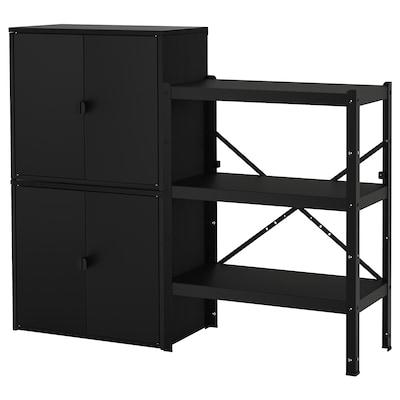 BROR Scaffale e mobili, 161x40x133 cm