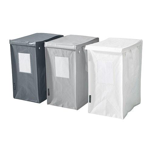 Dimpa borsa per raccolta differenziata ikea for Ikea bidoni differenziata