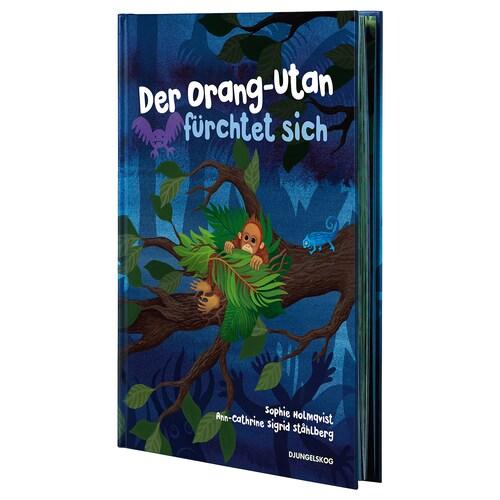 IKEA DJUNGELSKOG Libro