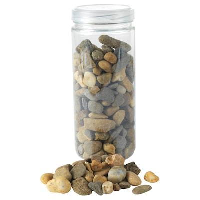 DYFT Decorazione, pietre, naturale, 680 g