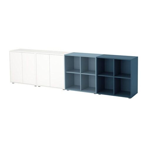 Eket combinazione di mobili con piedini ikea - Piedini mobili ikea ...