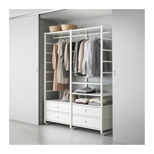ELVARLI 2 sezioni - IKEA