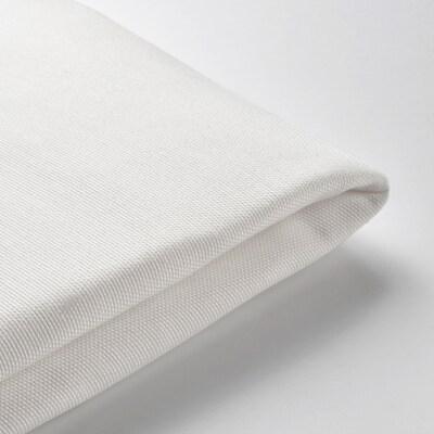 ESPEVÄR Fodera, bianco, 140x200 cm