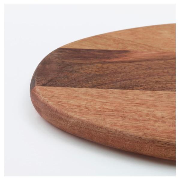FASCINERA Tagliere, legno di mango, 28x19 cm
