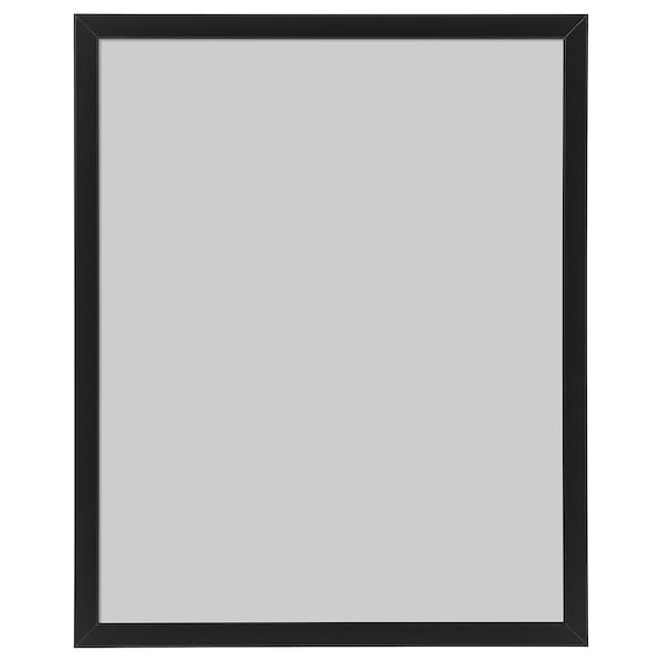 FISKBO Cornice, nero, 40x50 cm