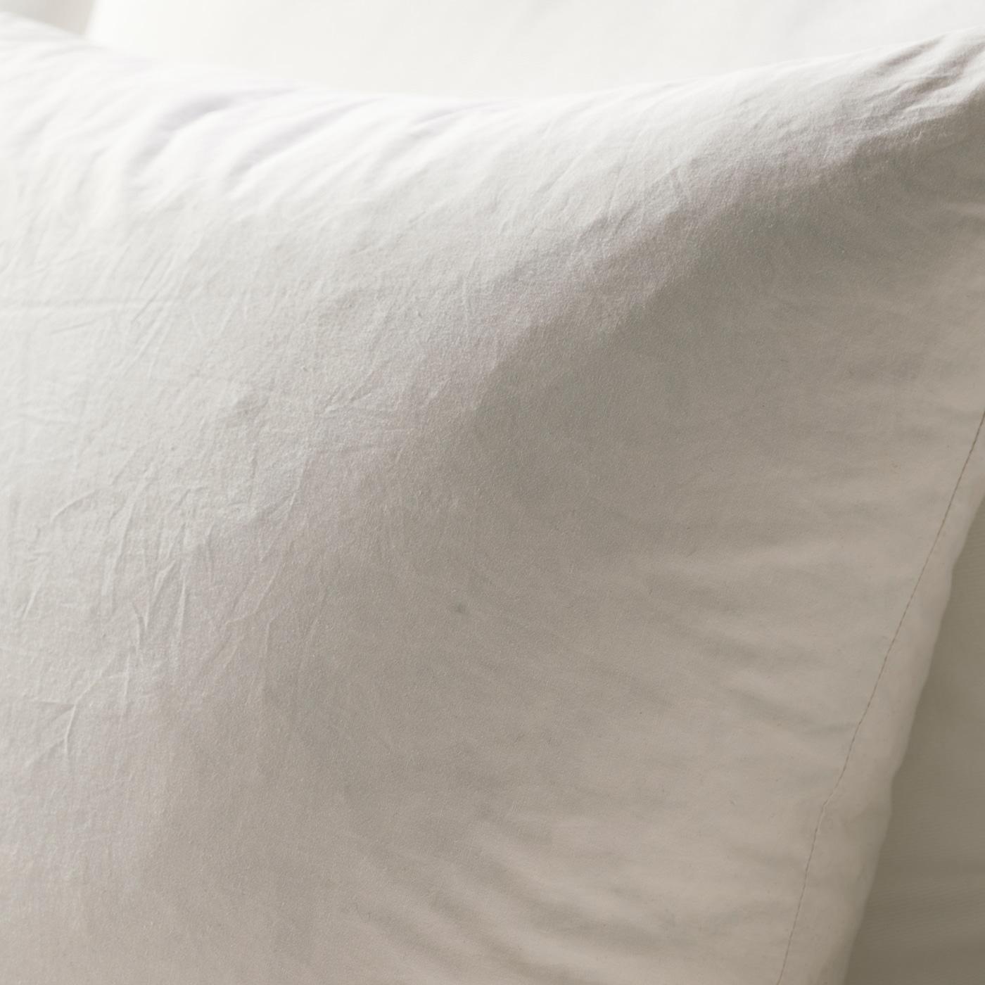 Fjadrar Interno Per Cuscino Bianco Sporco 50x50 Cm Ikea Svizzera