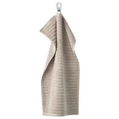 FLODALEN asciugamano beige scuro 700 g/m² 70 cm 40 cm 0.28 m²