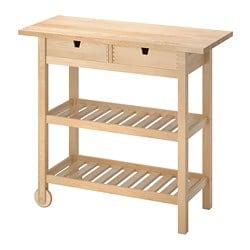 RISATORP Carrello - IKEA