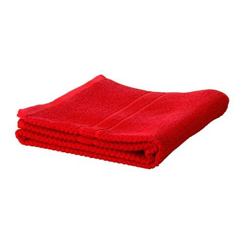 Fr jen telo bagno ikea - Ikea tappeto bagno rosso ...