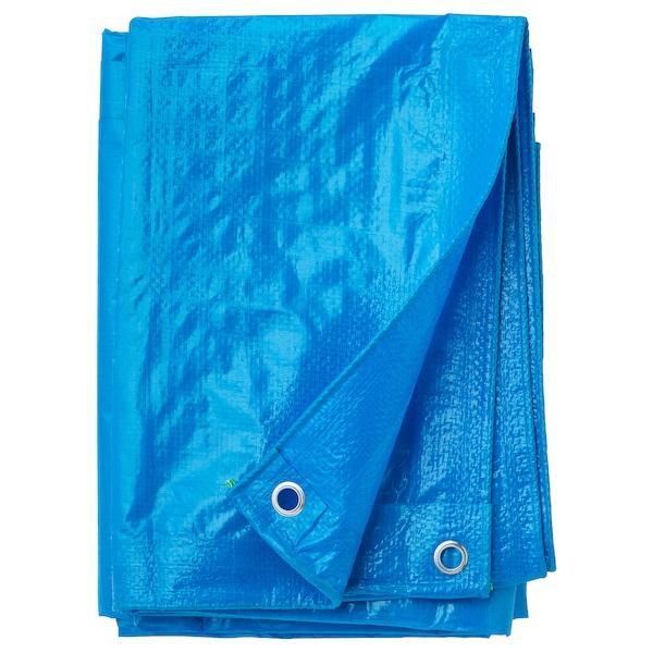 Telone Impermeabile Frakta Blu