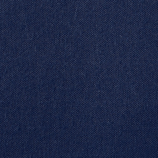 FRIDANS Tenda a rullo oscurante, blu, 60x195 cm