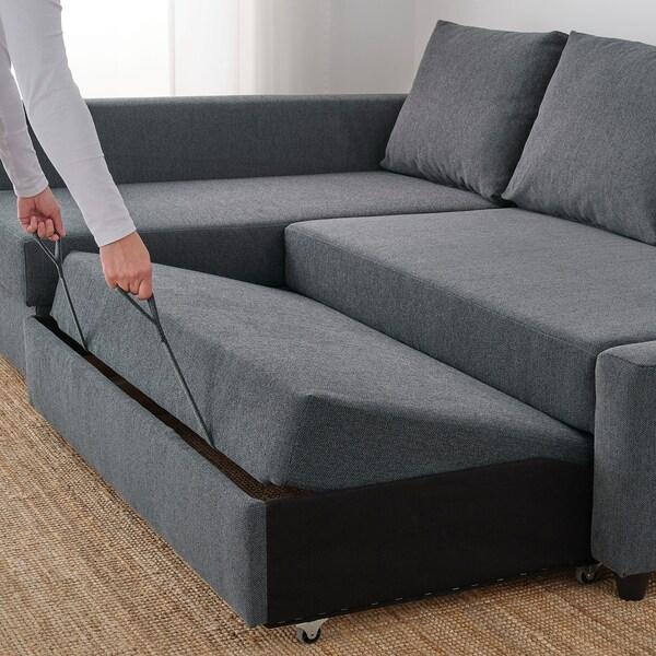 Divani Letto Angolari Ikea.Divani Letto Ikea Angolari