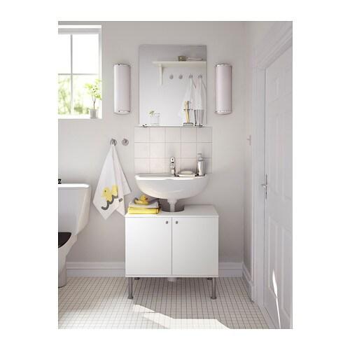 FULLEN Mobile base per lavabo con 2 ante - IKEA