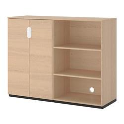 Serrande Avvolgibili Per Mobili.Schedari Mobili A Serrandina Ikea