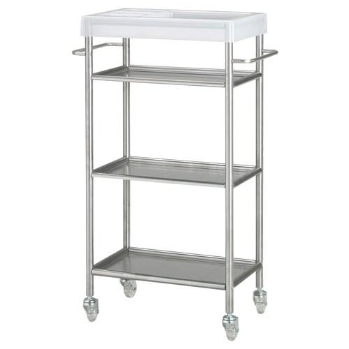 IKEA GRUNDTAL Carrello