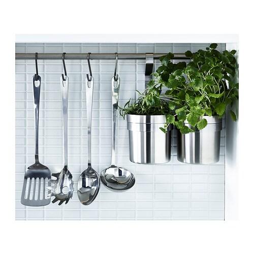 GRUNKA Utensili da cucina, 4 pezzi - IKEA