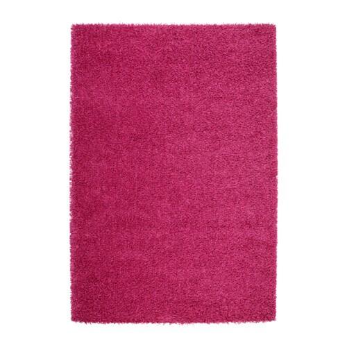 Hampen tappeto pelo lungo ikea for Ikea tappeti grandi dimensioni
