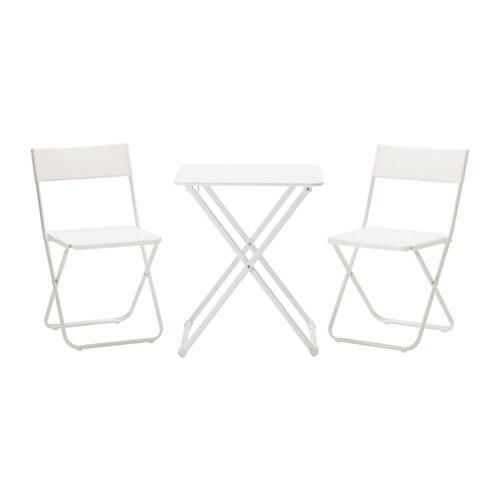 H r fejan tavolo 2 sedie da giardino ikea - Catalogo ikea sedie da giardino ...