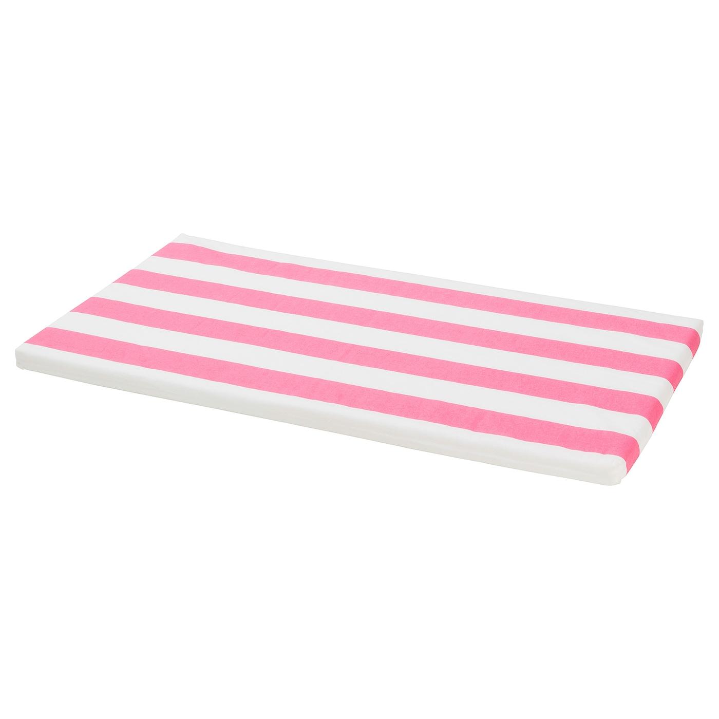 Cuscini Per Panche Ikea.Hemmahos Cuscino Per Panca Rosa