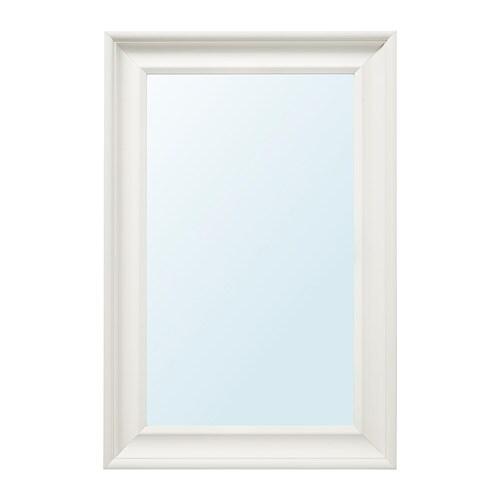 Ikea Specchi Da Parete Bagno.Hemnes Specchio Bianco