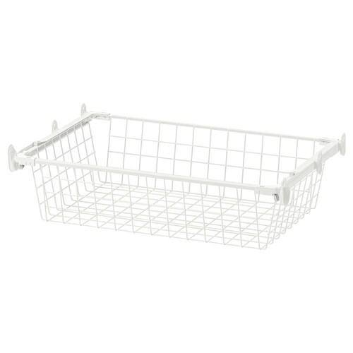 IKEA HJÄLPA Cestello con binario estraibile