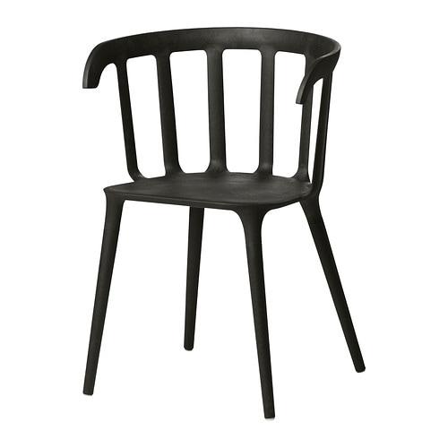 Ikea ps 2012 sedia con braccioli ikea for Sedia sdraio ikea