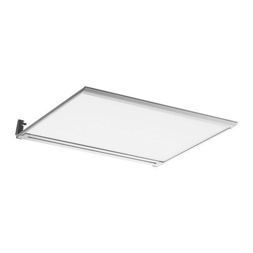 Irsta illuminazione sottopensile a led 40 cm ikea for Led sottopensile cucina ikea