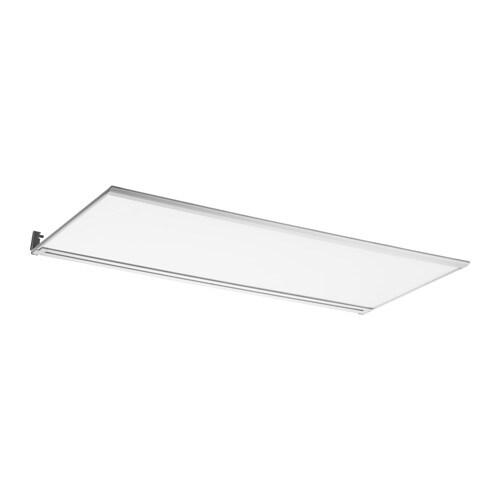 Irsta illuminazione sottopensile a led 80 cm ikea - Led sottopensile cucina ikea ...