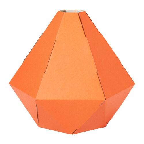 Joxtorp paralume per lampada a sospensione ikea - Ikea lampada a sospensione ...