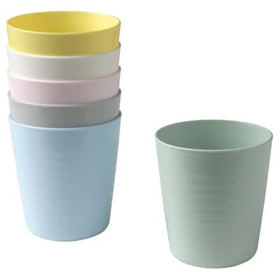 KALAS Bicchiere, colori vari