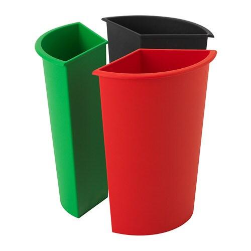Kardorna Accessorio Raccolta Differenziata Ikea