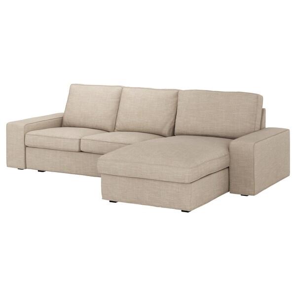 Divano Pelle Ikea 3 Posti.Divano Ikea Kivik 3 Posti Opinioni Tunisie Annonce