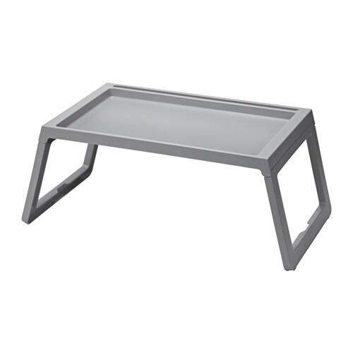 Klipsk Vassoio Da Letto Ikea