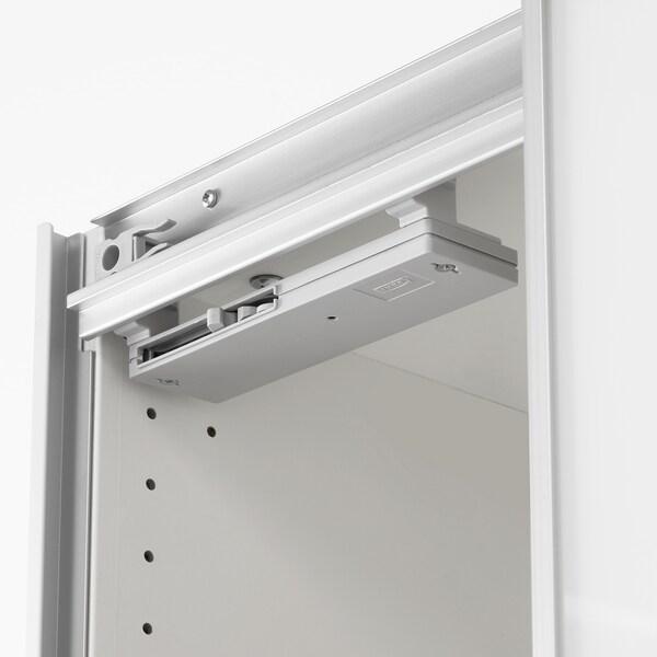 Binari Per Ante Scorrevoli Ikea.Komplement Ammortizzatore Ikea Svizzera