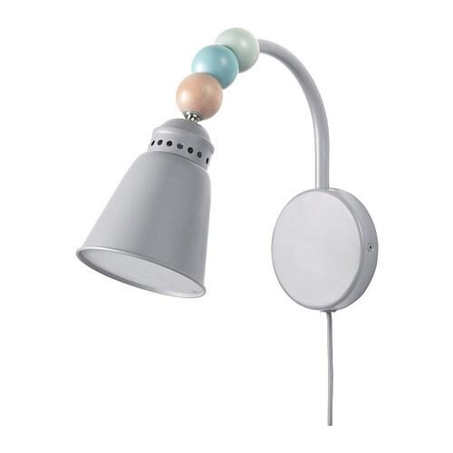Lantlig Lampada Da Parete A Led Ikea