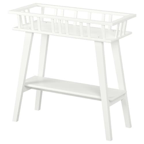 IKEA LANTLIV Piedistallo per piante