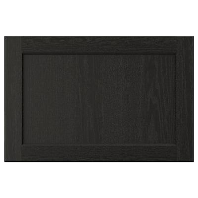 LERHYTTAN Anta, mordente nero, 60x40 cm