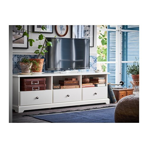Liatorp Mobile Tv Ikea