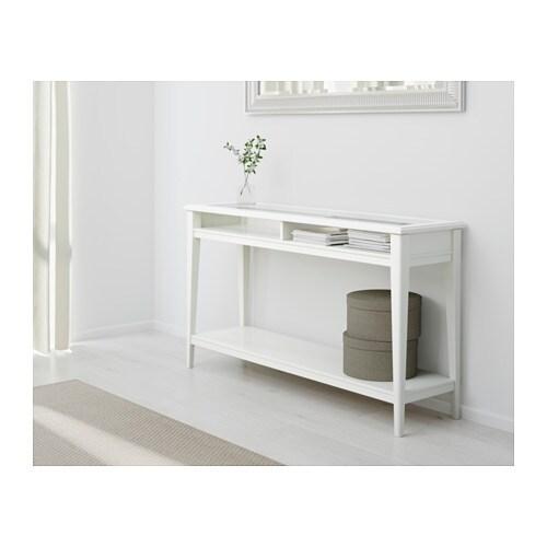 Liatorp Tavolo Consolle Ikea