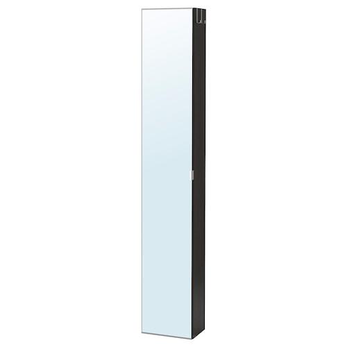 IKEA LILLÅNGEN Mobile alto con anta a specchio