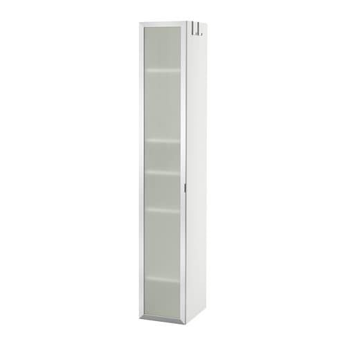 LILLÅNGEN Mobile Alto Bianco Alluminio IKEA
