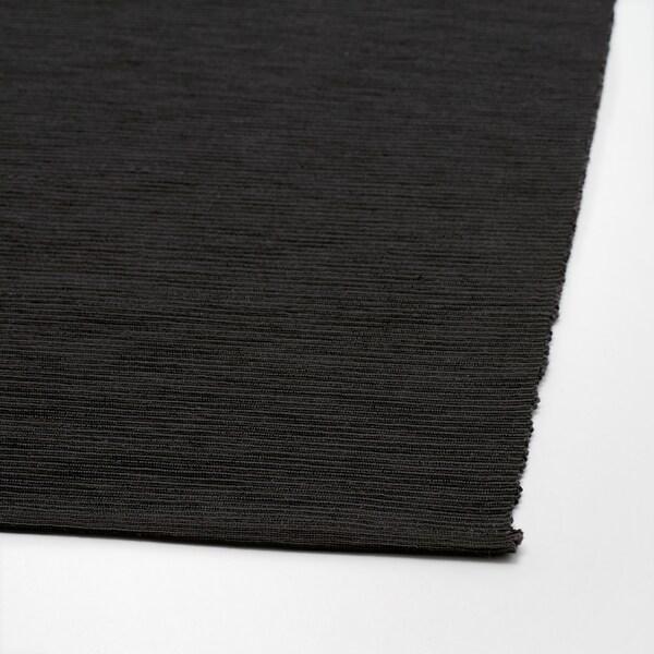 MÄRIT Tovaglietta all'americana, nero, 35x45 cm