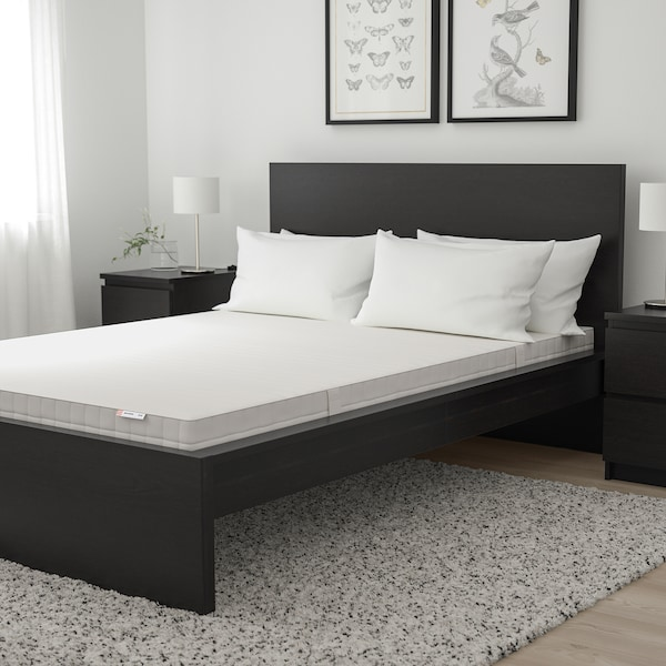 Matrand Materasso In Memory Foam Rigido Bianco 160x200 Cm Ikea Svizzera