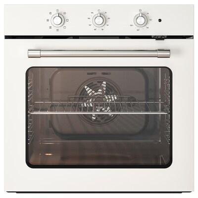 MATTRADITION forno termoventilato bianco 59.5 cm 55.0 cm 59.5 cm 0.9 m 30.00 kg