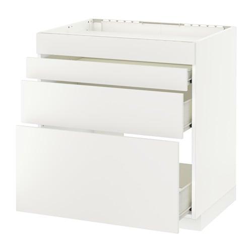 Metod f rvara mobile piano cottura 4front 3cass - Piano cottura elettrico ikea ...
