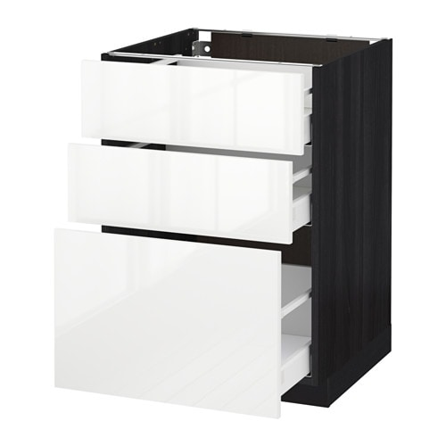 Ikea hemnes vetrina con cassetti
