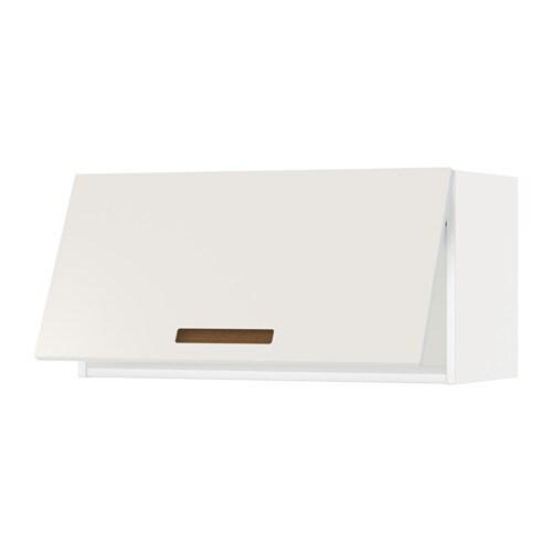 Metod pensile orizzontale bianco m rsta bianco 80x40 - Pensile bagno orizzontale ...