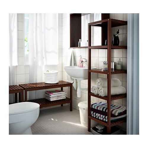 Ikea panca bagno casamia idea di immagine - Ikea panca bagno ...